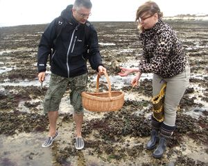 Foraging Experience With Gourmet Feast For Two