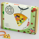 Pizza Themed Jewellery Craft Kit