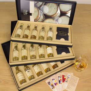 Premium Whisky Subscription - gifts for him