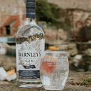 Darnley's Navy Strength Gin 70cl