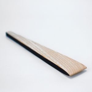 Ash Wooden Spatula - kitchen accessories