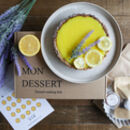 Make Your Own Tarte Au Citron, Vegan And Gluten Free