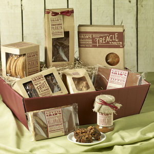 Fabulous Yorkshire Hamper - hampers