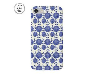 Japanese Floral Washi Phone Case iPhone Samsung