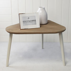 Olivia Coffee Table - side tables