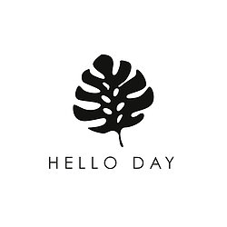 Hello Day Logo