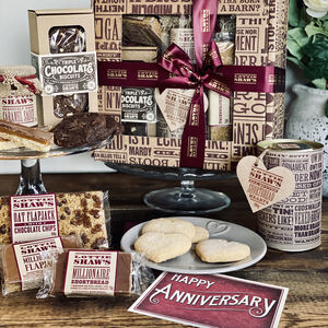 Anniversary Celebration Hamper
