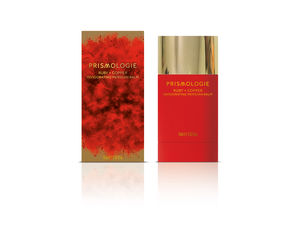 Rubies + Copper Invigorating Meridian Balm - massage & aromatherapy