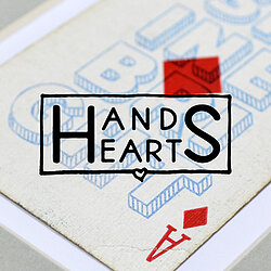 Hands & Hearts logo