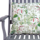 Welsh Meadow Water Resistant Garden Outdoors Cushion