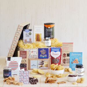 Luxury Traditional Hamper