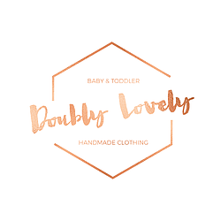 Doubly Lovely Copper Logo