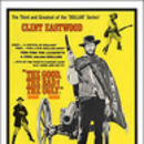 Retro The Good, The Bad And The Ugly Film Print