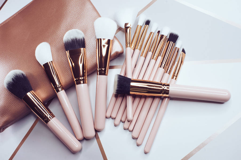 Image Result For Synthetic Makeup Brushes