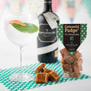 Cotswold Gin Fudge