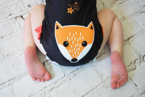 Fox Swimsuit Collection