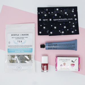 Mum To Be Winter Gift Set - brand new partners