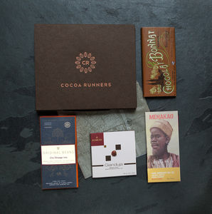 Father's Day Artisan Chocolate Collection - chocolates & confectionery