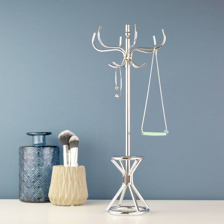 Jewellery Holder Stand - Easy Home Decorating Ideas