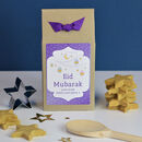 Eid/Ramadan Mubarak Celebration Cookie Mix