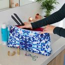 Mesmerise 'Big Trip' Wash Bag