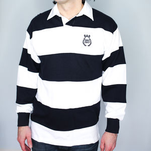 Personalised Dad/Grandad/Uncle Rugby Shirt