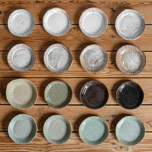 Stoneware Fluted Tartlet Mould Ramekin - kitchen