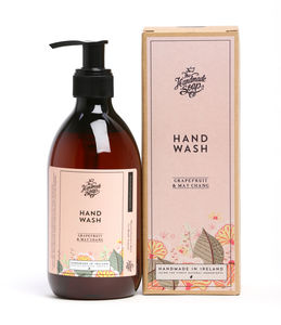 Grapefruit And May Chang Hand Wash - bath & body