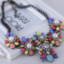 Ava Statement Necklace