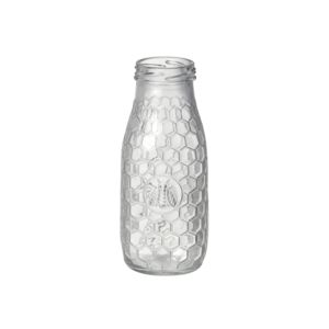 Beehive Design Bottle