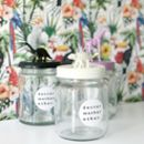 haberdashery stationery storage