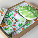 Baby Gift Box Tropical