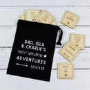 Personalised Adventures For Daddy And Me