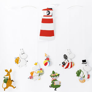Moomins Baby / Childs Hanging Mobile