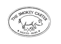 Company logo The Smokey Carter