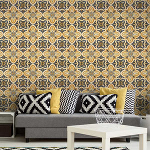 Maghreb Tile Wallpaper - home accessories