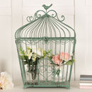 Asparagus Green Decorative Cage