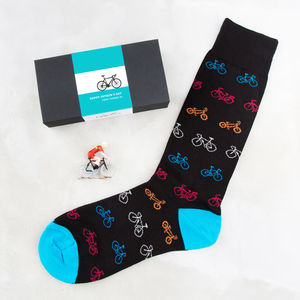 Bike Lover Socks