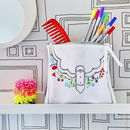 Colour In Children's Accessory Bag