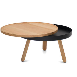 Batea Tray Coffee Table - coffee tables