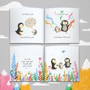Personalised 'Promises To You' Book For Grandchild