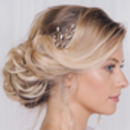 Large Swarovski Crystal Wedding Hair Pins Maisie