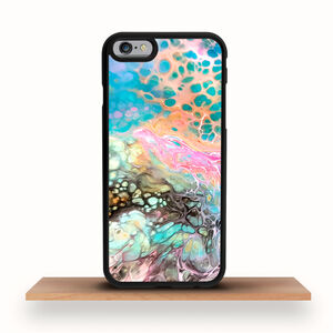 iPhone Case Marble Mother Of Pearl