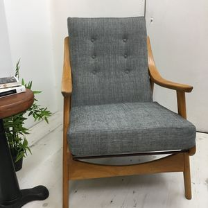 Retro Vintage Amchair Fully Refurbished - furniture