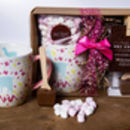 Llama Hot Chocolate Gift Set