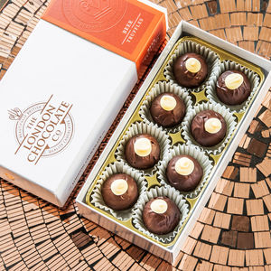 Beer Truffles Gift Box - 50th birthday gifts