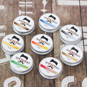 Mo Bro's Beard Balm 25ml Choose From Seven Scents