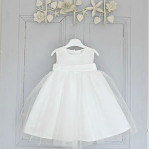 Christening Dress Harper - christening wear