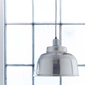 Cafe Pendant Light - pendant lights