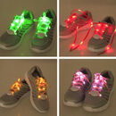 Light Up LED Shoe Laces